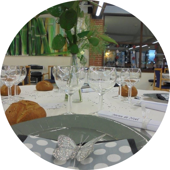 table-rond