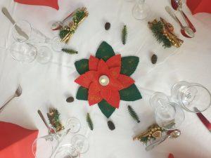 Repas de Noël !!