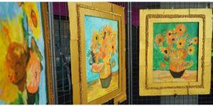 Association » L'art en mouvement » et les artistes peintres du 22 !!